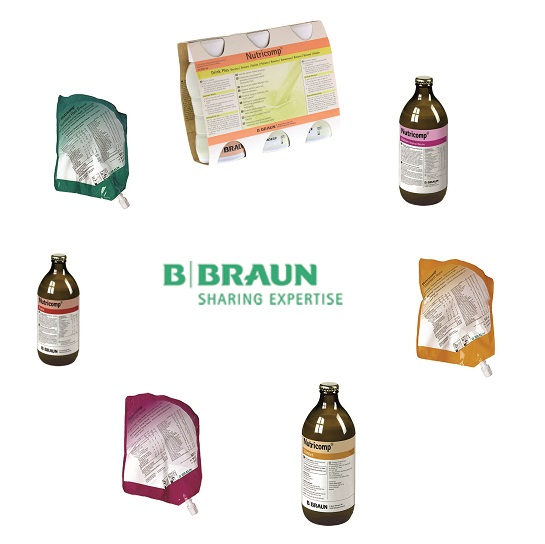 BBRaun small website